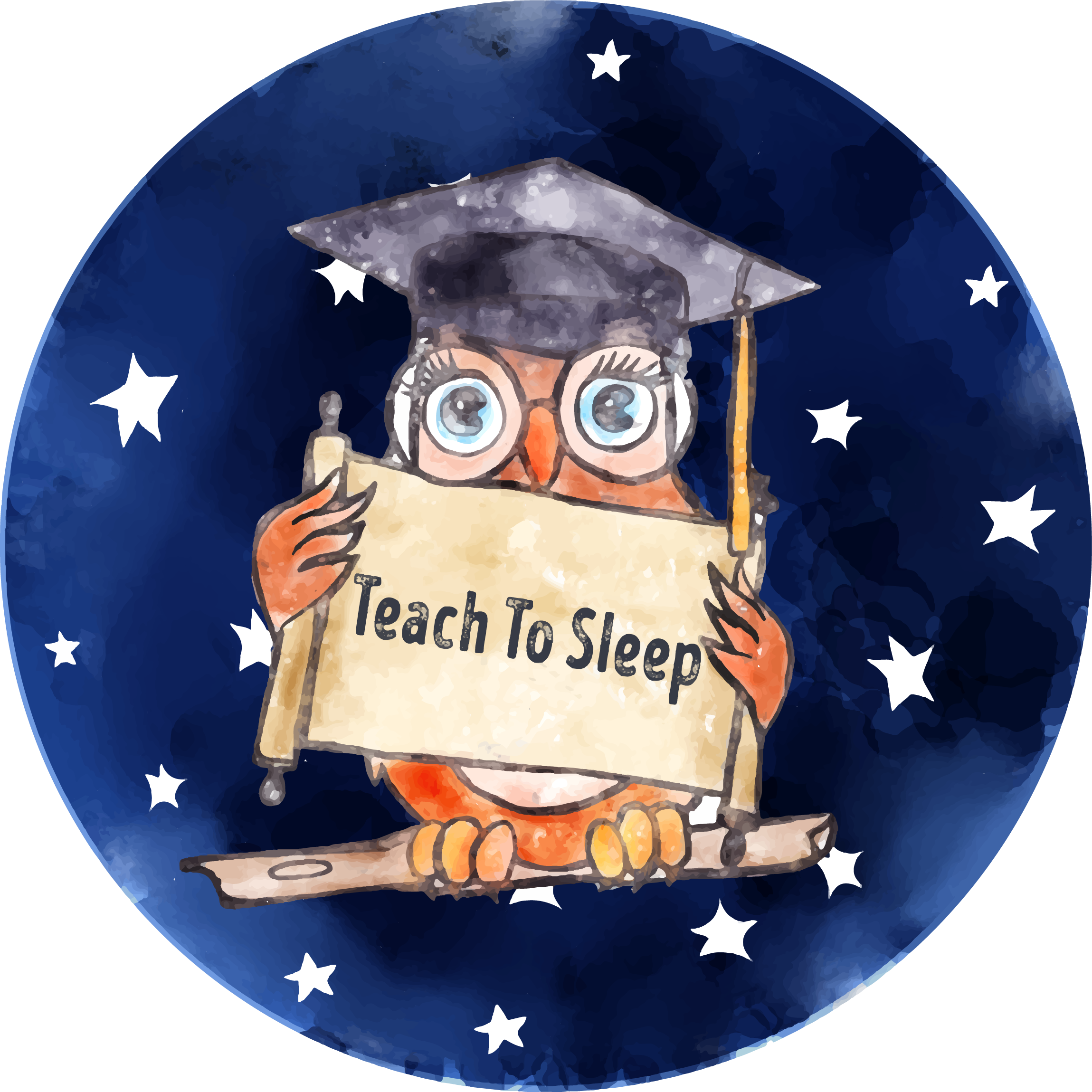 Teach To Sleep