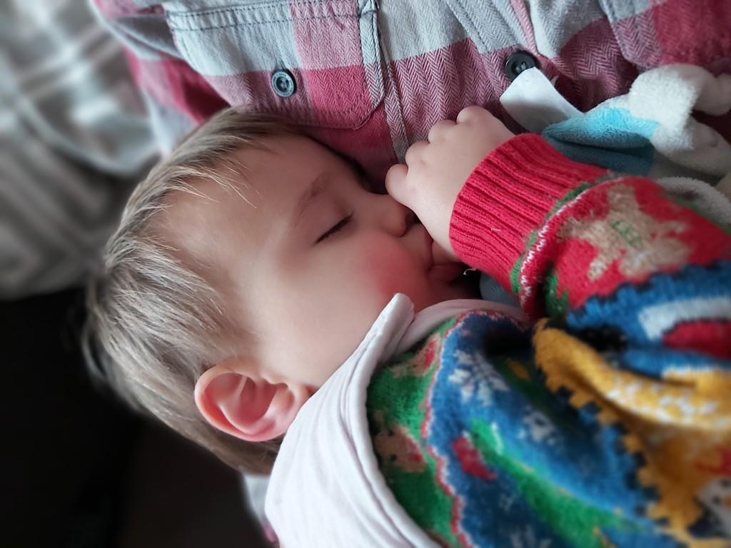 Maximising Sleep Over Christmas