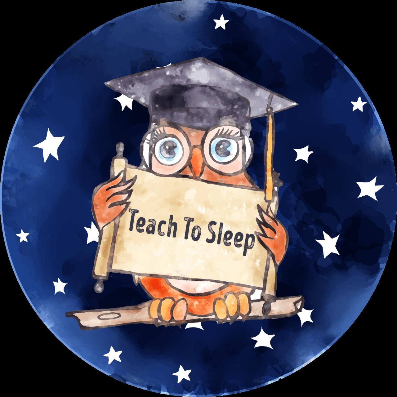 Teach To Sleep